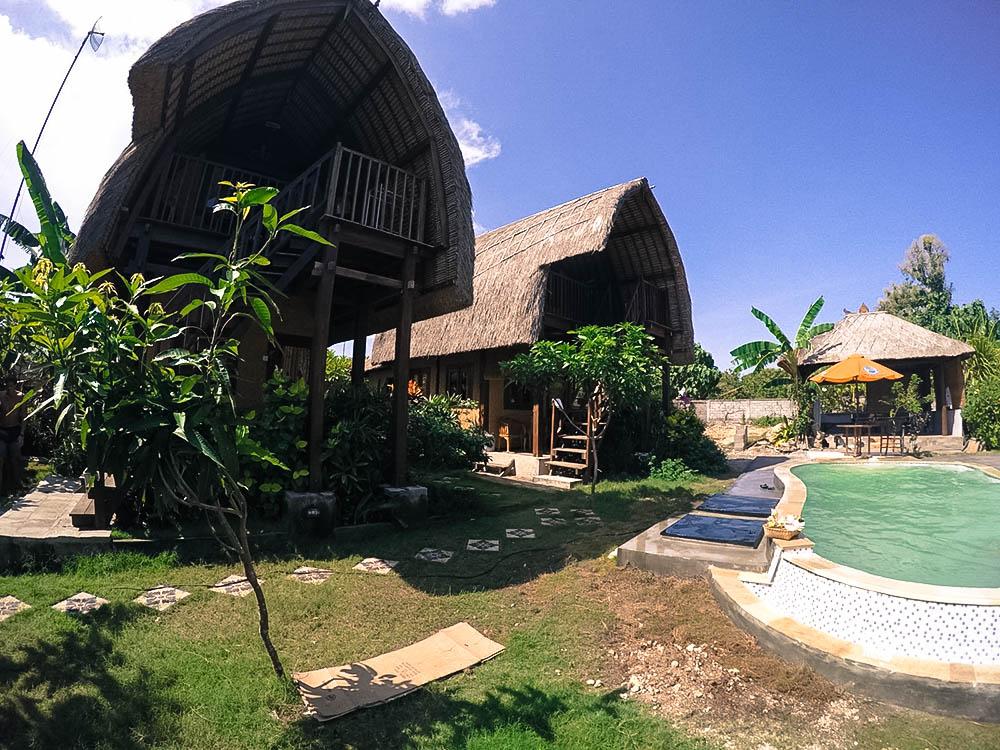 Bali Rambo hostel