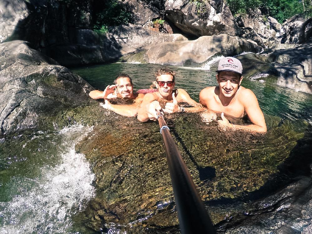 Crystal Creek Pool