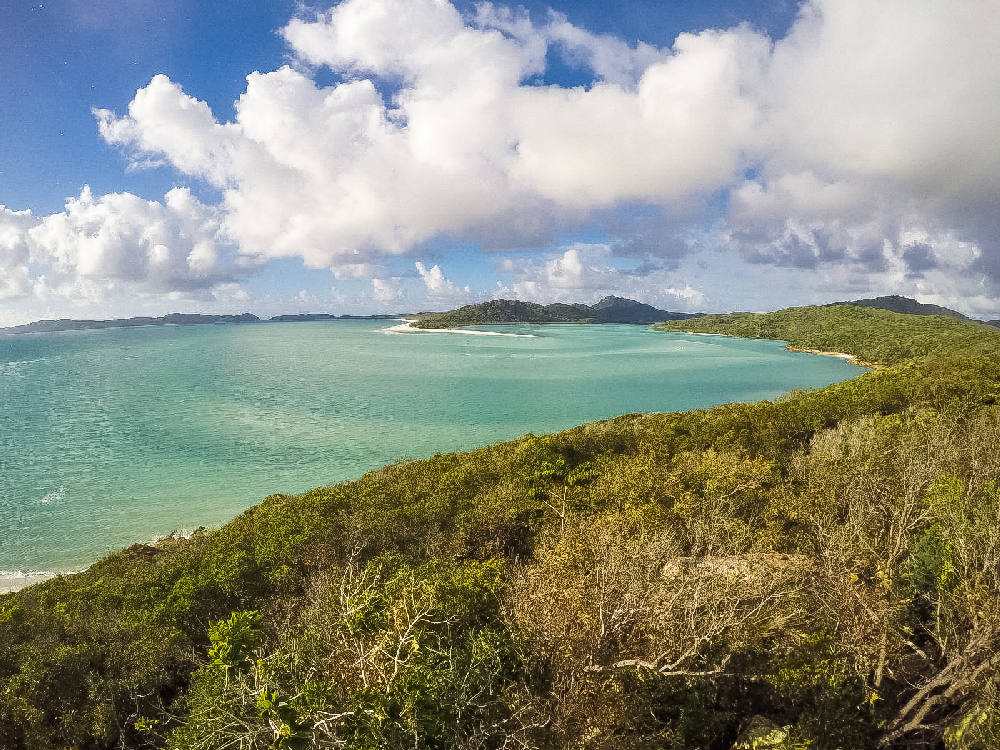 Withsunday Island