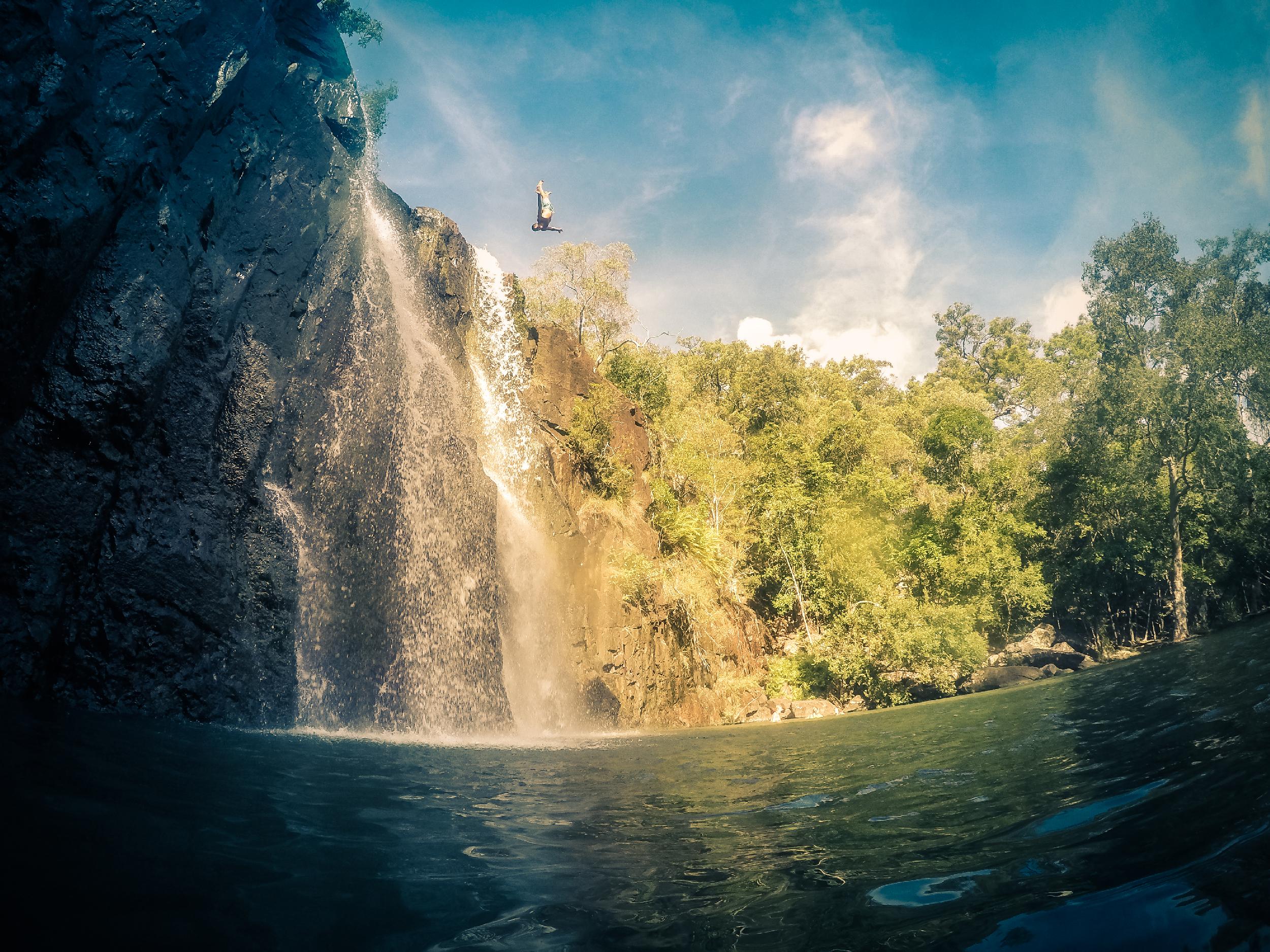 Cedar Creek Fall