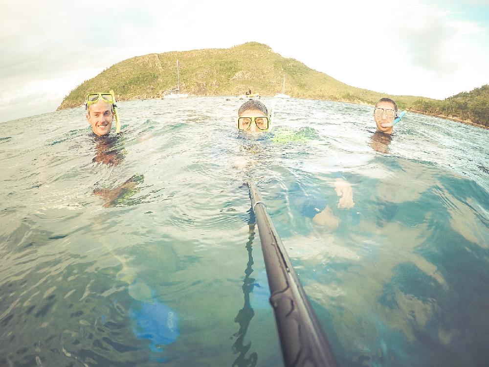 Withsunday Snorkeling